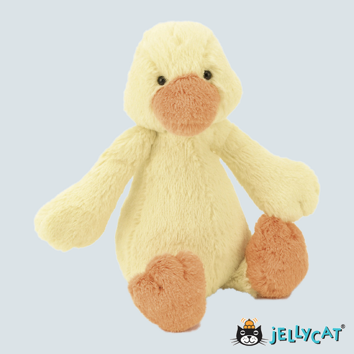 "Bashful Duckling Medium 12"" 30cm"