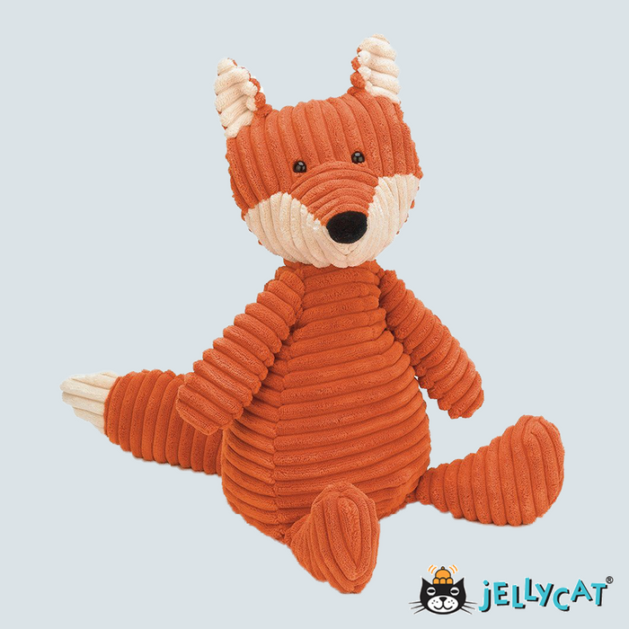 "Cordy Roy Fox Medium 15"" 38cm"