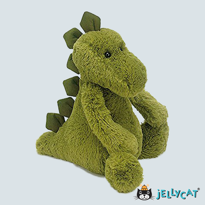 "Bashful Dino Medium 12"" 30cm"