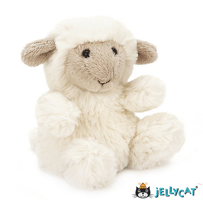 "Poppet Sheep Little 5"" 12cm"