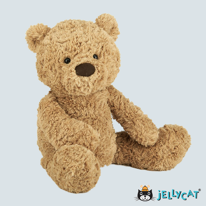 "Bumbly Bear Medium 17"" 43cm"