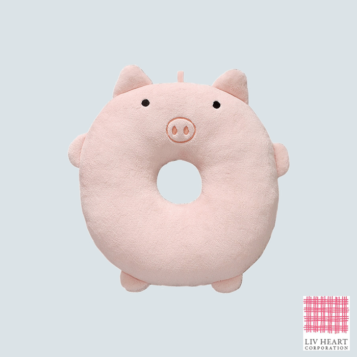 COCON Animal Cushion Pig