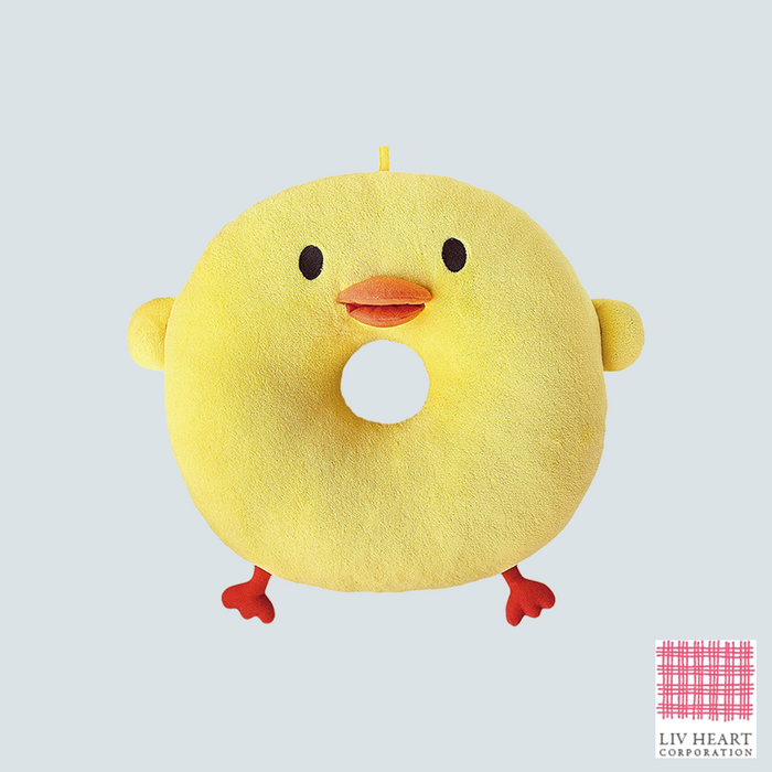 COCON Animal Cushion Duck