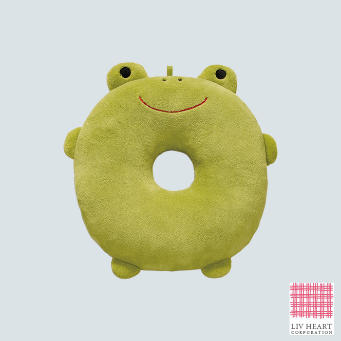 COCON Animal Cushion Frog