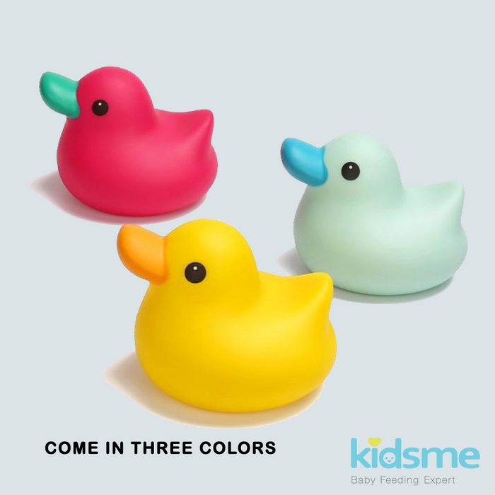 Bath Duck 1pcs