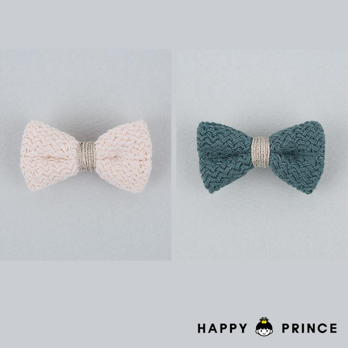 Bow Tie Hairpin Small