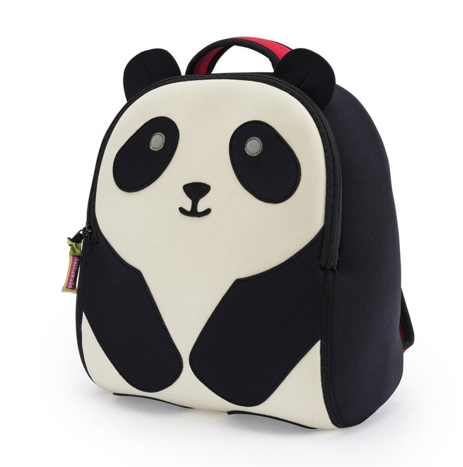 Backpack Panda Bear