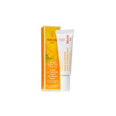 Weleda Baby Diaper Care Cream Travel Size  10 mL