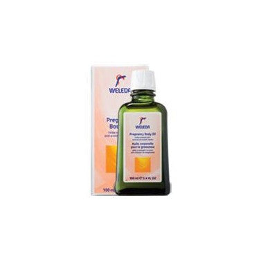 Weleda Pregnancy Body Oil  100 mL