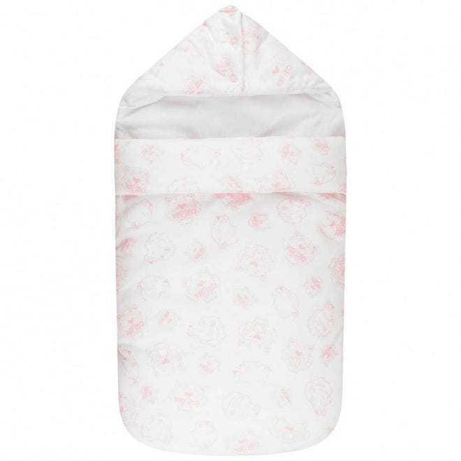DAMIA baby sleeping bag