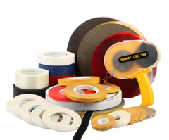 Guarantape Double Sided Tapes - Tapes designed to be trusted