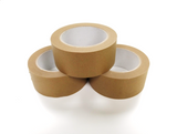 Eco Paper Packaging Tape - Brown 48mm x 50m