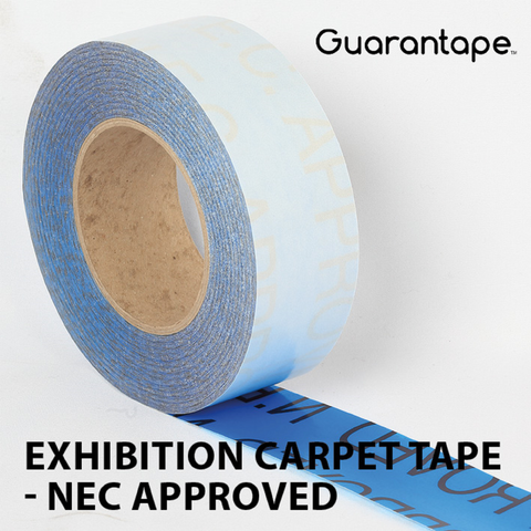 Guarantape Carpet Tape