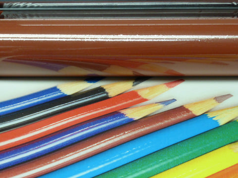 CLEARANCE - Digital Premium Laminating Film 220mm Width