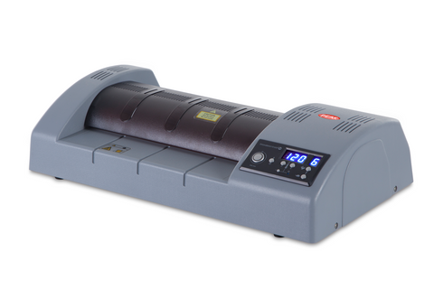 High Speed A2 6 Roller Laminator