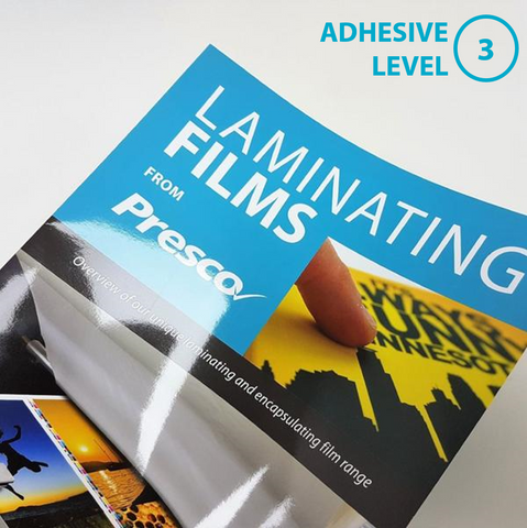 Standard Thermal Laminating Film