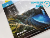 Ultimate Thermal Laminating Film - Presco Showcase Films