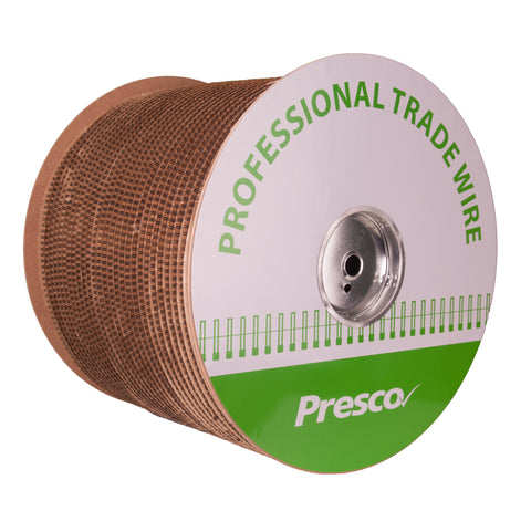 Presco Binding Wire Spools - 2:1 Pitch