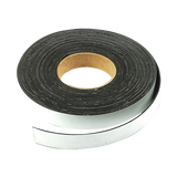 Magnetic Tape with adhesive backing from Guarantape - 30m Roll