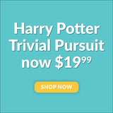 Harry Potter Trivial Pursuit Sale