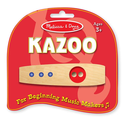 Kazoo - Calendar Club of Canada - 1