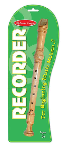 Recorder - Calendar Club of Canada - 1