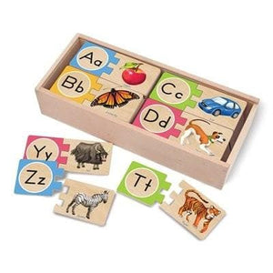 Self Correcting Letter Puzzles - Calendar Club of Canada - 2