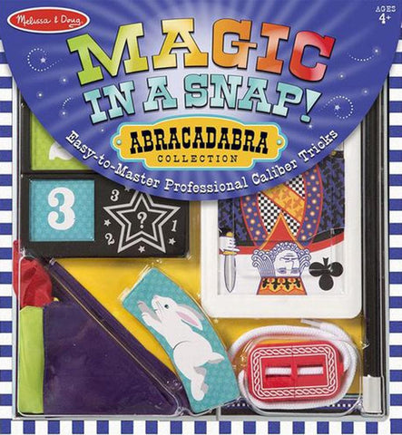 Abracadabra Collection