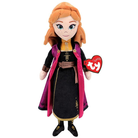 Anna Princess Medium Frozen 2 prepack item