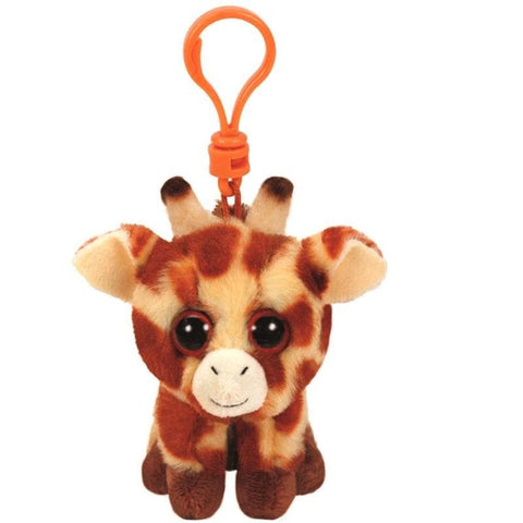 Peaches the Giraffe Clip