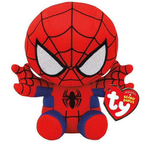 Spiderman Marvel Beanie