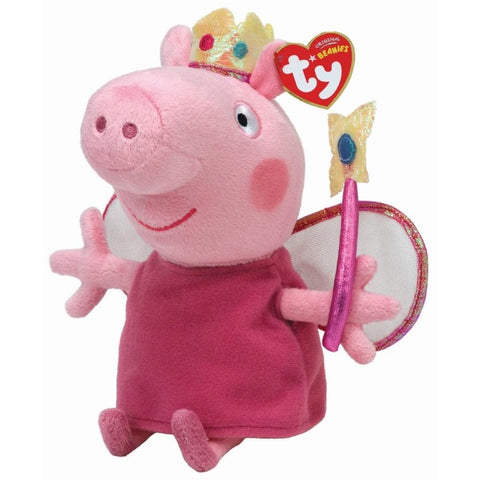 Princess Peppa Boo - Calendar Club of Canada