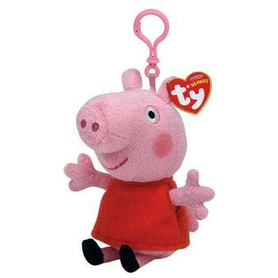 Peppa Clip - Calendar Club of Canada