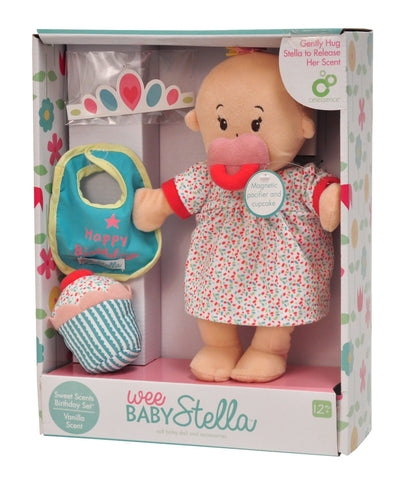 Wee Baby Stella Sweet Scents - Calendar Club of Canada