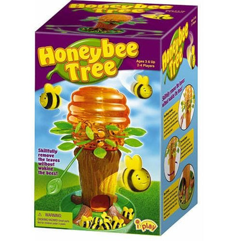Honey Bee Tree - Calendar Club of Canada - 1
