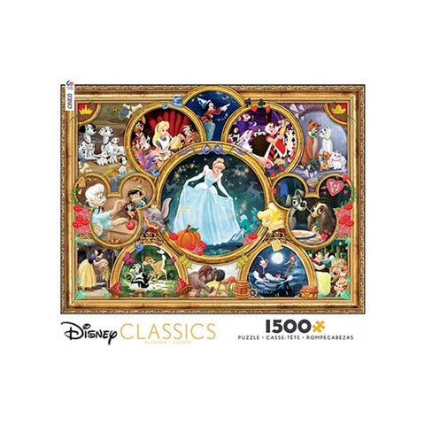 Disney Assortment - Each Sold Separately