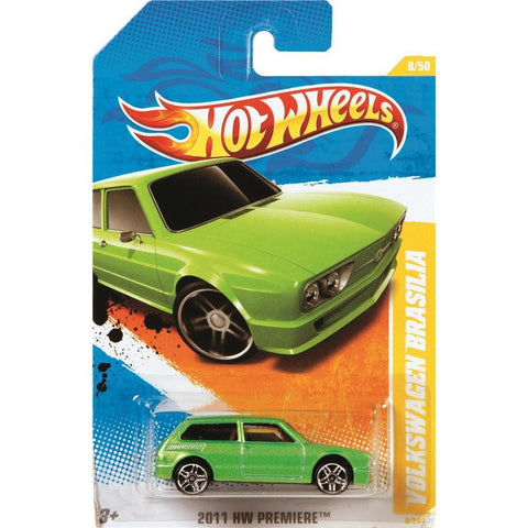 Hot Wheels Single Assortment - Each Sold Separately