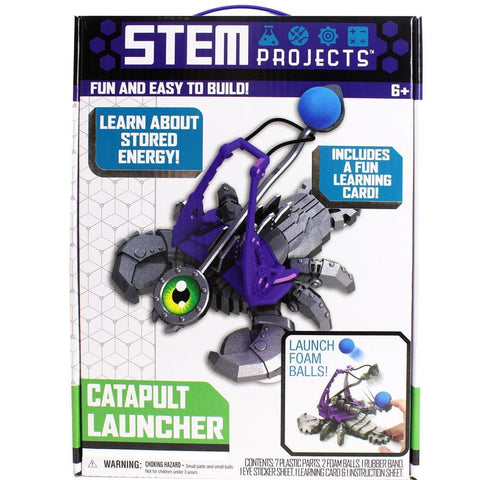 Catapult Launcher