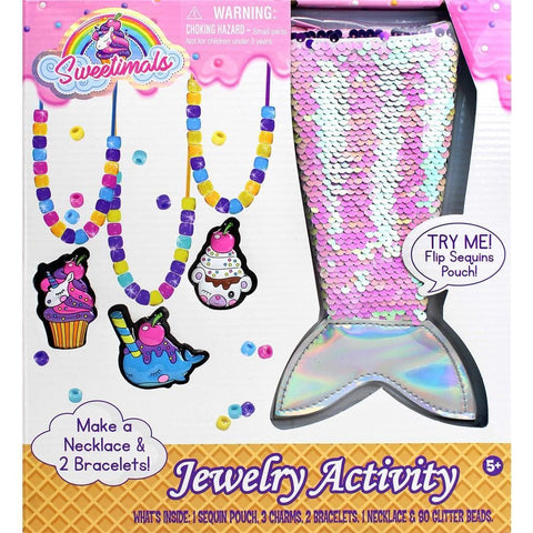 Jewelry Activity Front Product Image