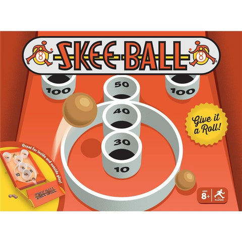 Skee Ball XL