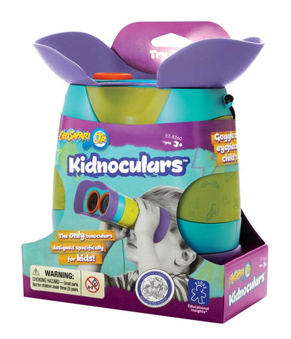 Geosafari Jr Kidnoculars - Calendar Club of Canada - 1