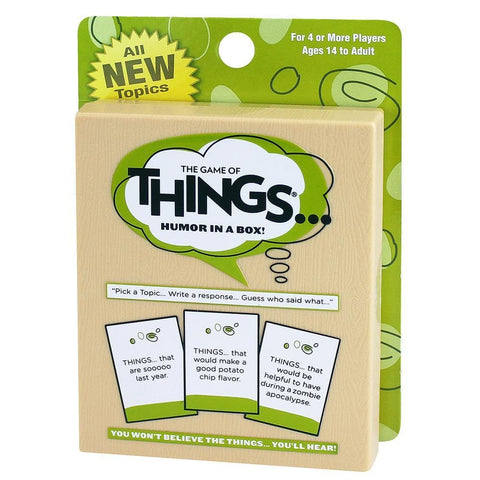 Things Card