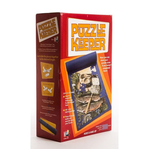 Puzzle Keeper