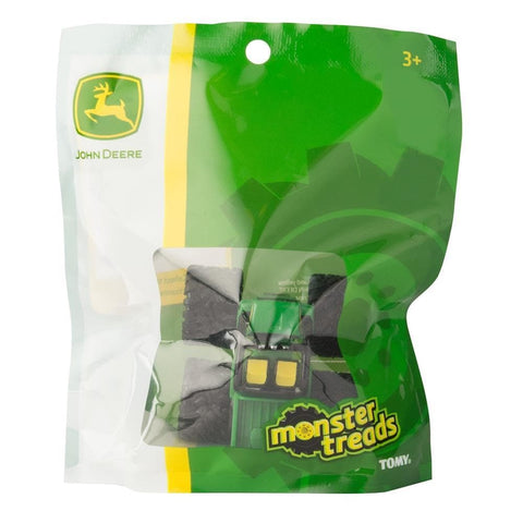 Monster Threads John Deere  Assortment - Each Sold Separately