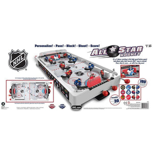 NHL All Star Hockey Game Alternate Product Image 2