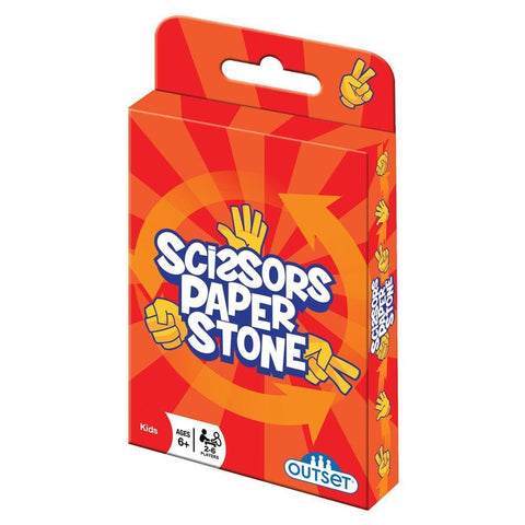Scissors Paper Stone Product Image