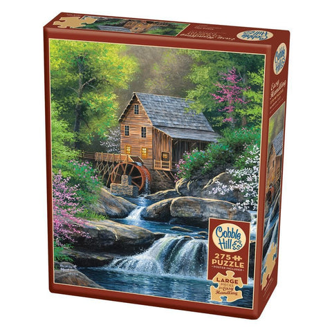 Spring Mill 275pc
