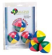 Juggling Ball Set - Calendar Club of Canada - 1