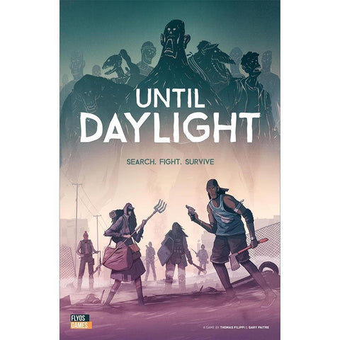 Until Daylight Product Image