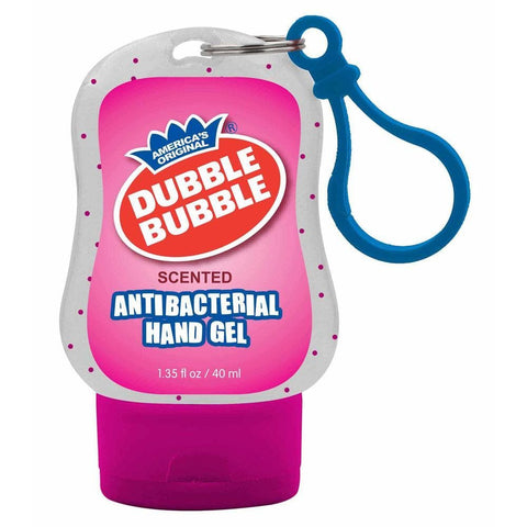 Candy Hand Sani Double Bubble  Assortment - Each Sold Separately